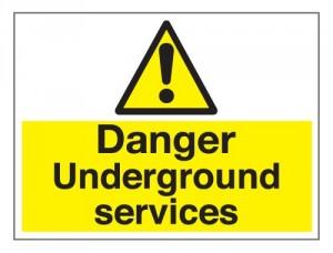 underground services