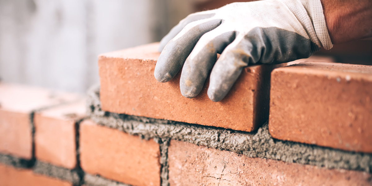 Bricklayers - what services do they provide?