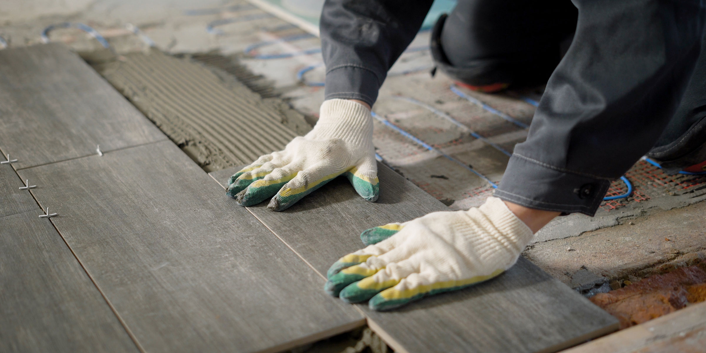 Tilers - What do Tiling Tradespeople do?