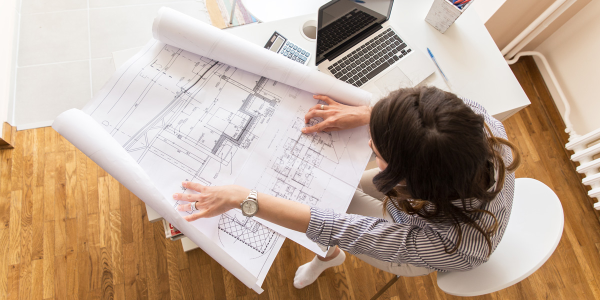 Architects & Draughtsmen - what do they do?
