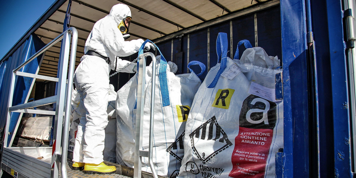 Asbestos Removalists - what services do they offer?