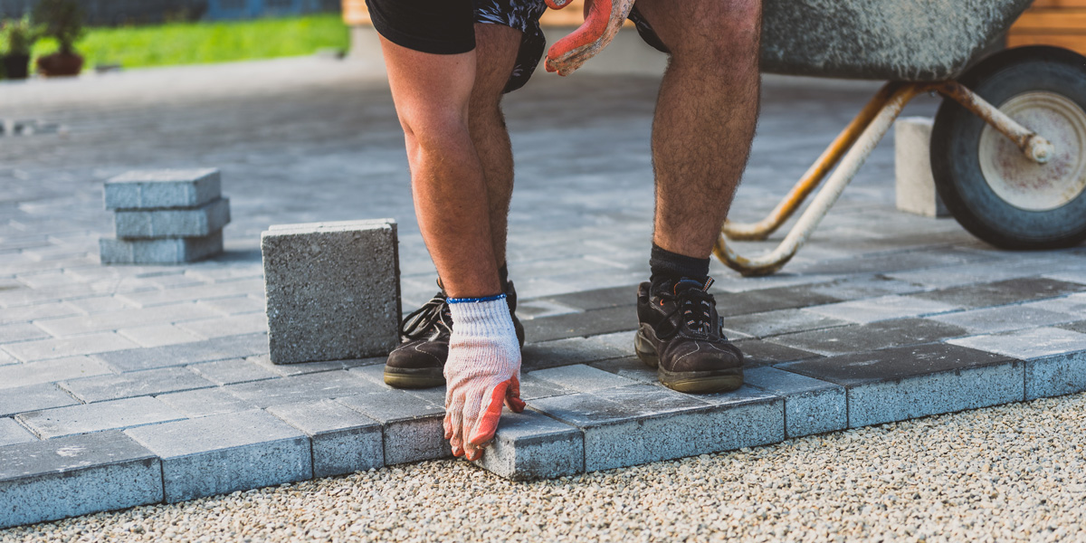 Paving Contractors - What do they do?