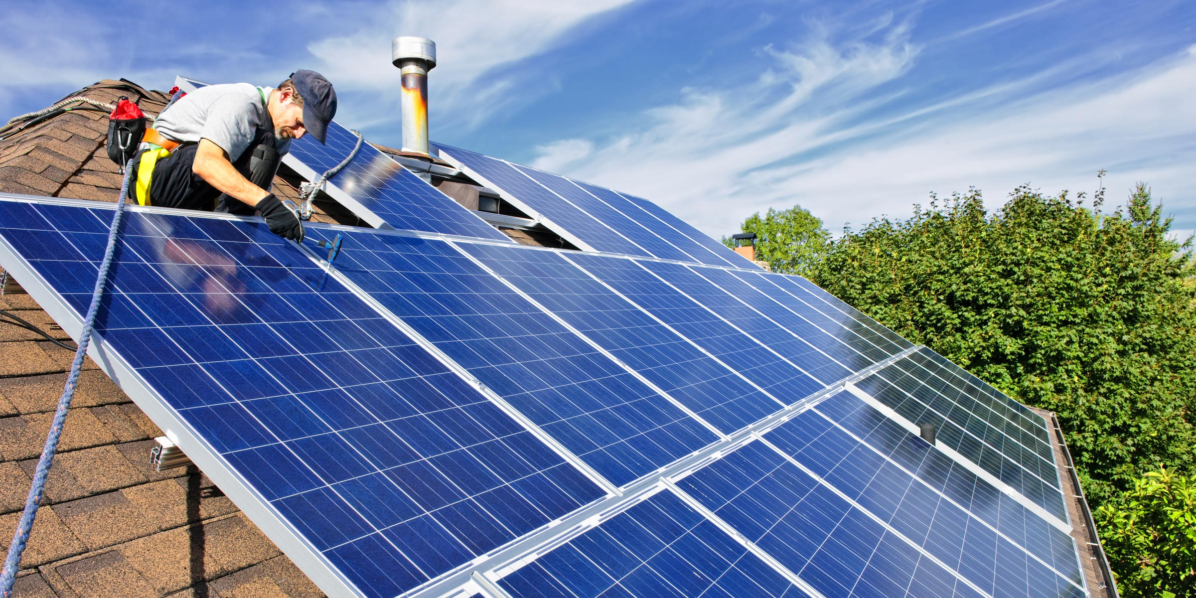 Solar Panel Installers - what do they do?