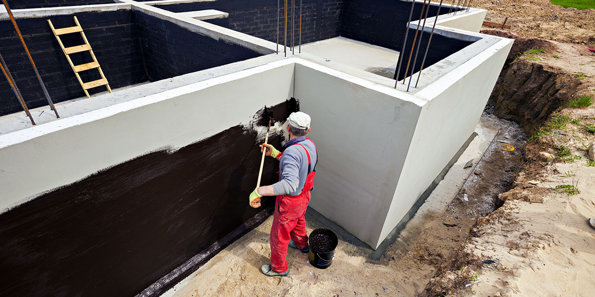 Waterproofing Specialists - What They Do