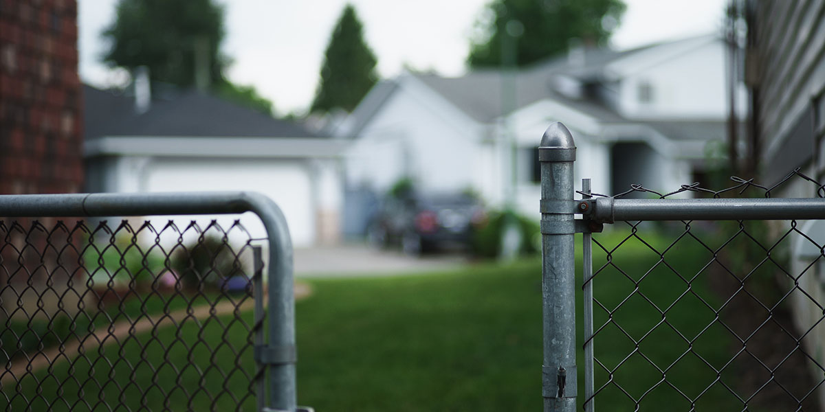 Fencing Gate Contractors - What They Do?