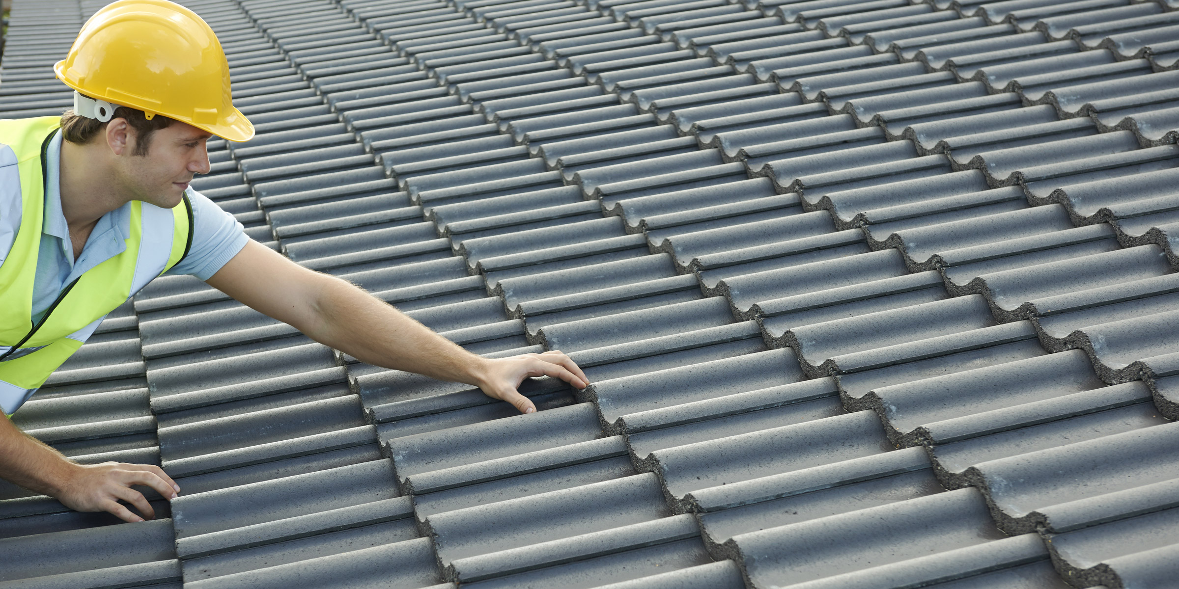 Roofers - what do they do?