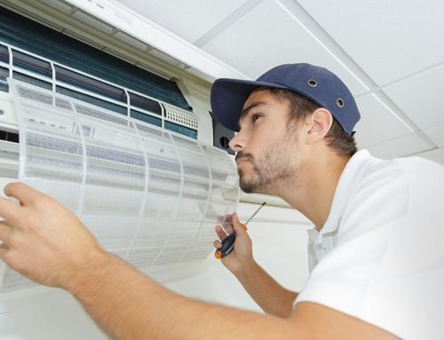Air Con and Heat Pump Installers – What They Do