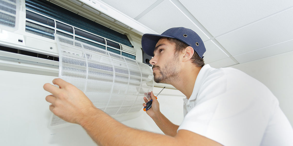 Air Con and Heat Pump Installers - What They Do
