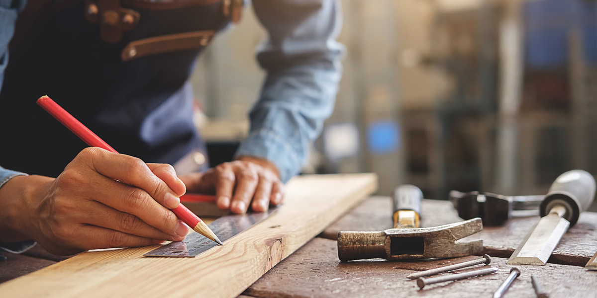 Cabinet-makers what do they do?