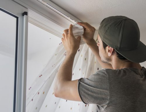 Curtain Blind Installers – What do they do