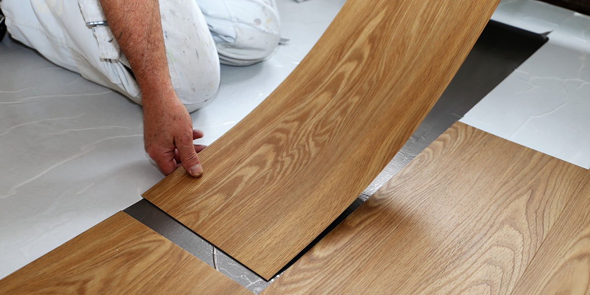 Flooring Contractors - What They Do