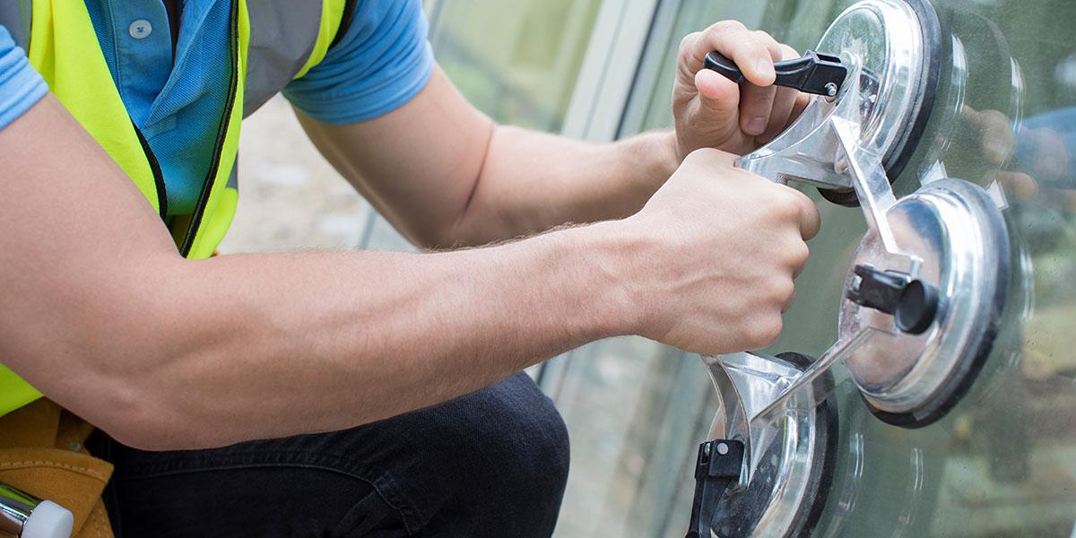 Glaziers & Window Technicians - What They Do