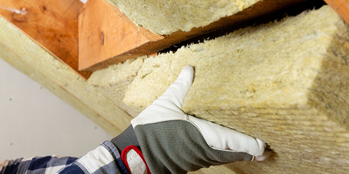 Insulation Installers - What They Do