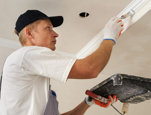 Painters and Decorators – What They Do