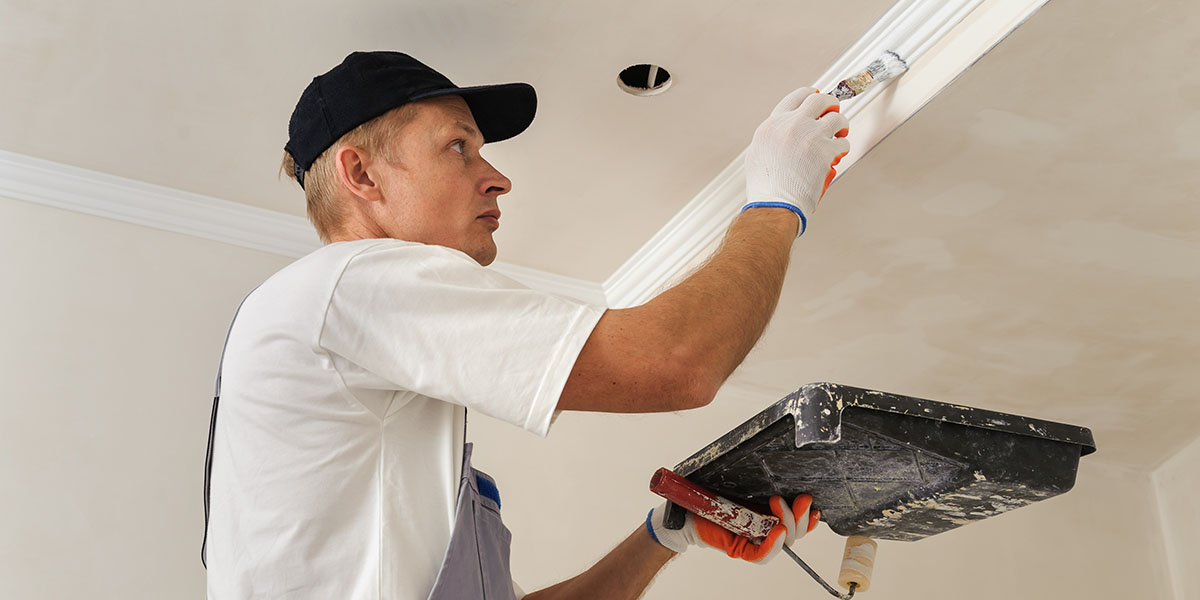 Painters and Decorators - What They Do