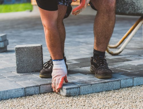 Paving Contractors – What do they do?