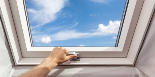what does a skylight installer do?