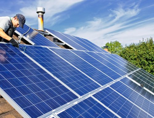 Solar Panel Installers – what do they do?