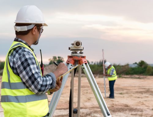 Surveyors & Engineers – what do they do?