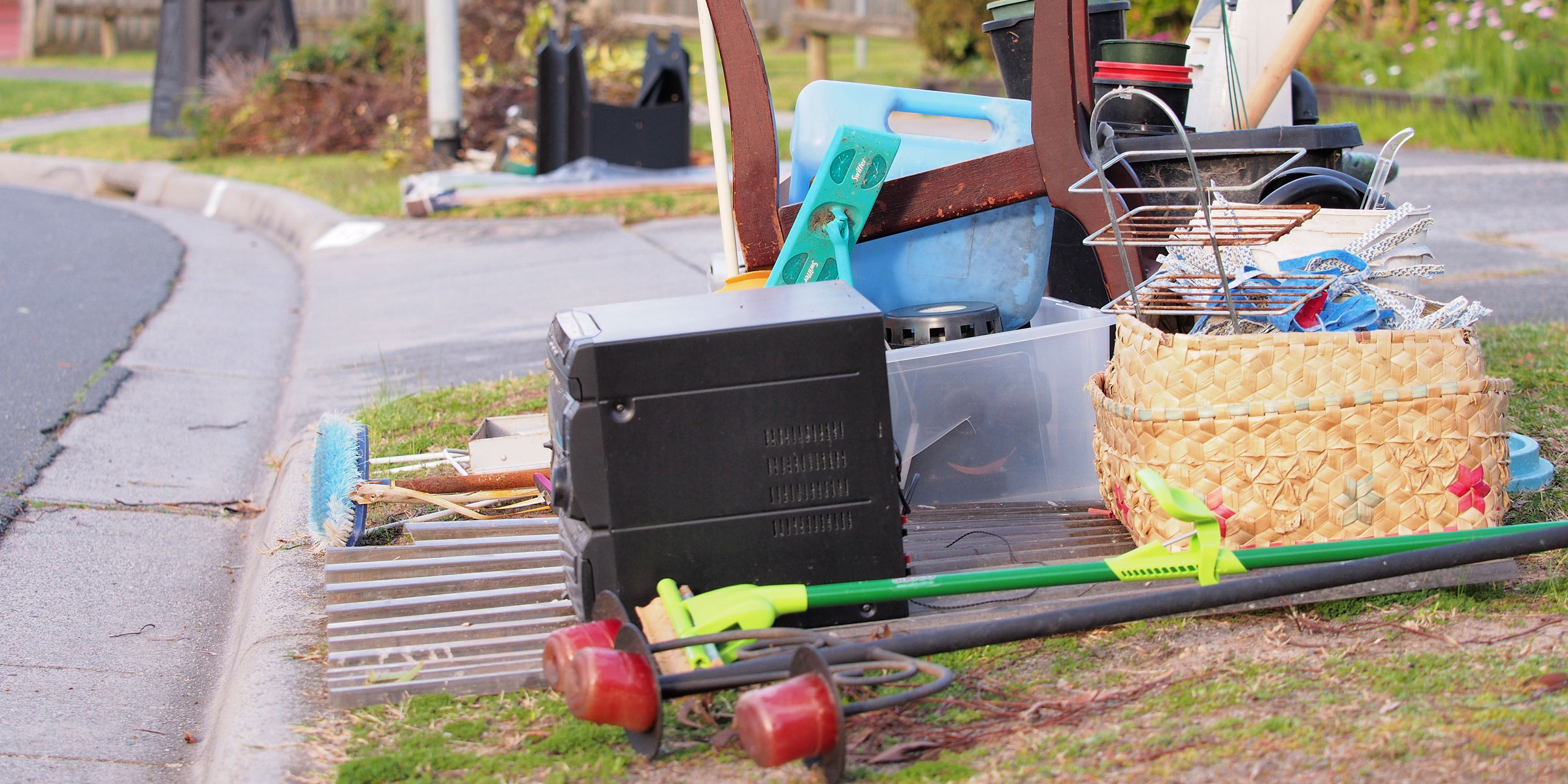 Waste Removers - What is Rubbish Management?