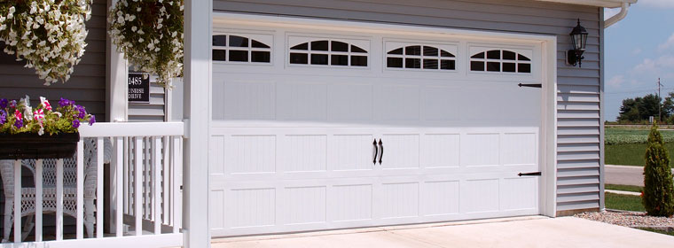 Garage Door Specialists What Do They Do