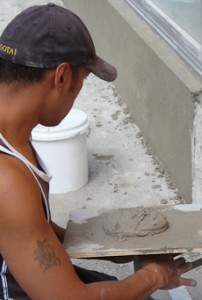 renting repairs