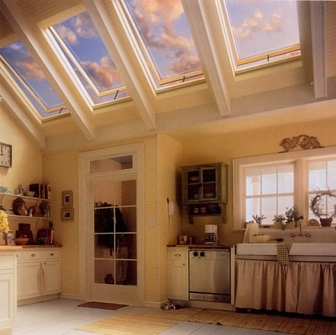 Skylights What Services Do Sky Light Installers Offer