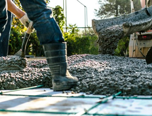 Concrete Layers – what do they do?