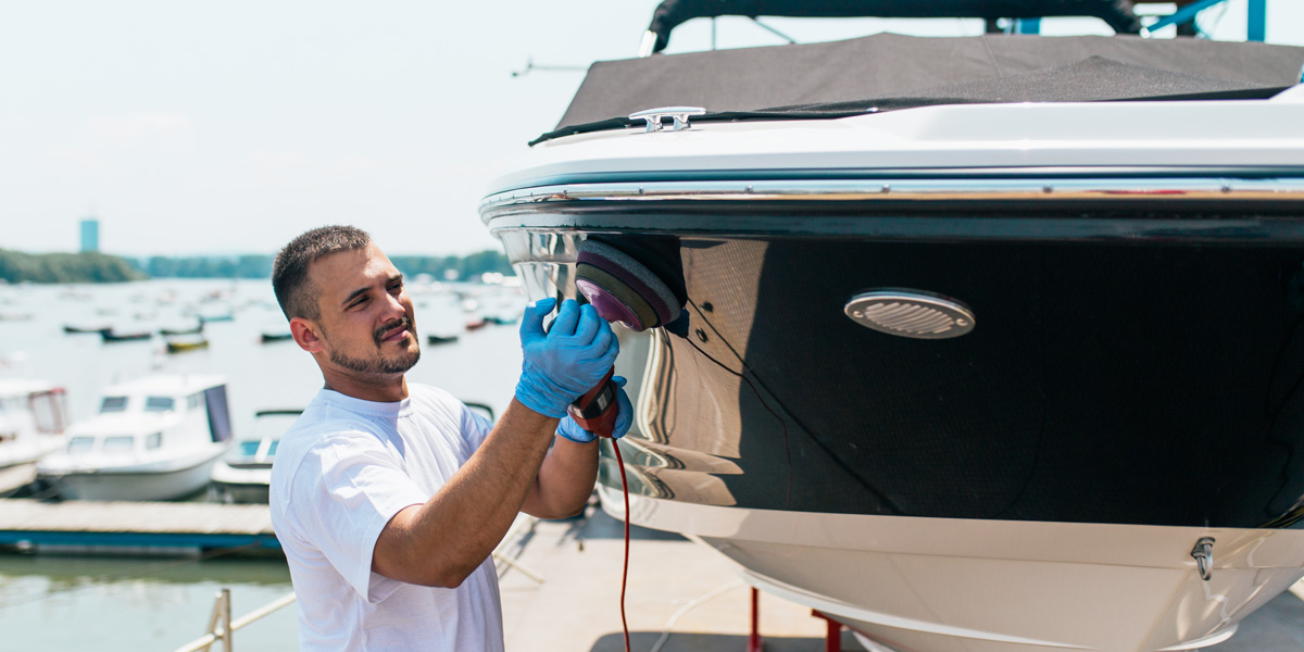 Marine service professionals - what do they do?