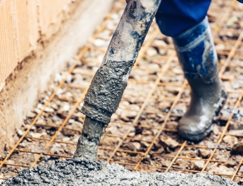 Piling and Foundation Contractors – what do they do?