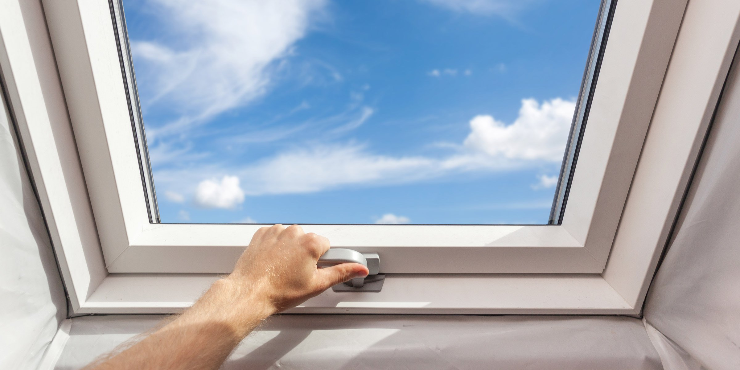 Skylights - what services do Skylight installers offer?