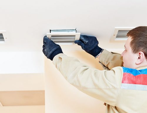 Ventilation Installers – What They Do
