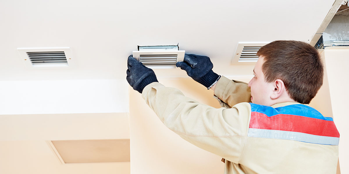 Ventilation Installers - What They Do