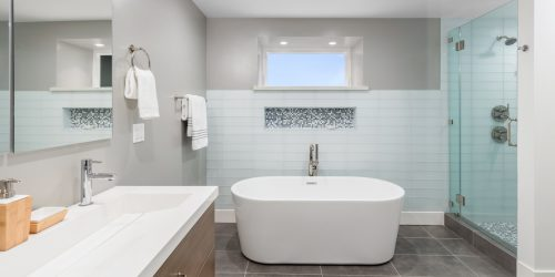 Top Bathroom Remodelling Trends