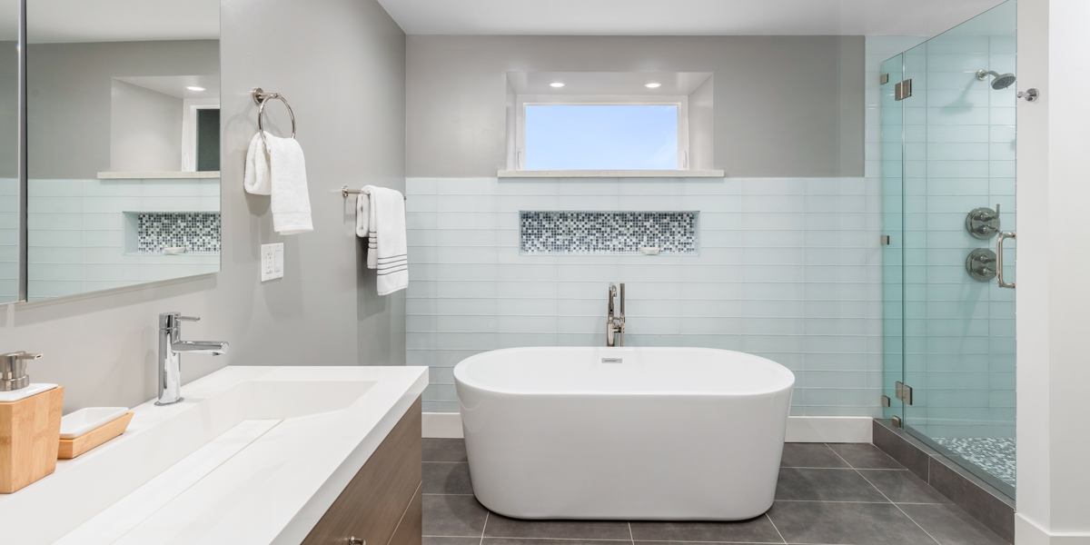 Top Bathroom Remodelling Trends for New Zealand Homes