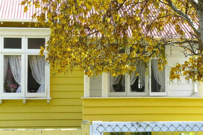Residential Tenancies Amendment Act