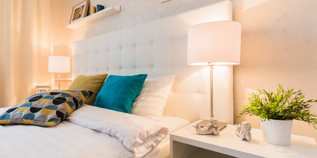 Check Out These Luxury Bedroom Lighting Ideas
