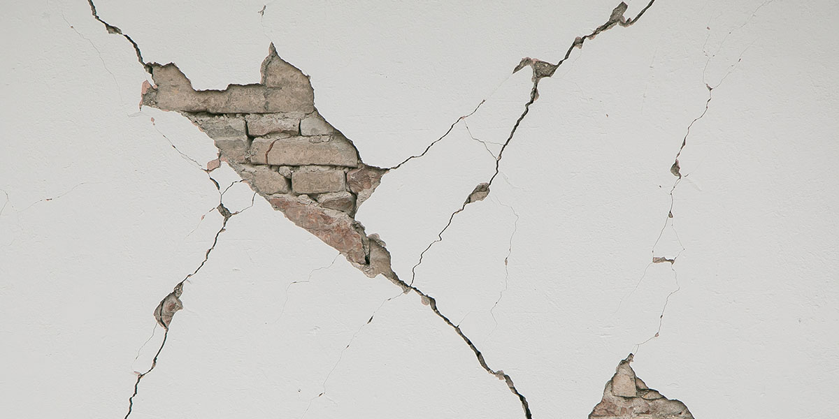What to Check Around Your Home After an Earthquake