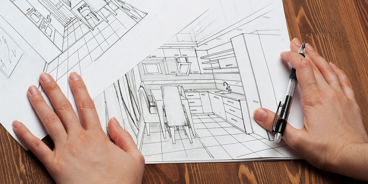 Architect, Draughtsman or Builder - Who Do You Need?