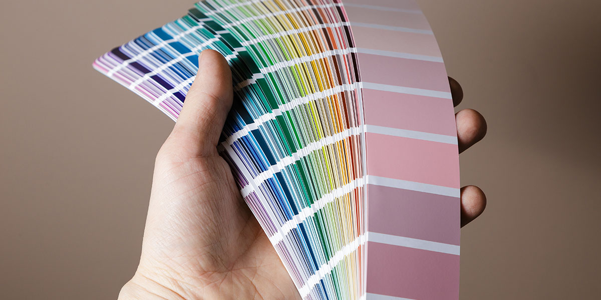 How to Choose Paint Colours That Will Stay in Fashion