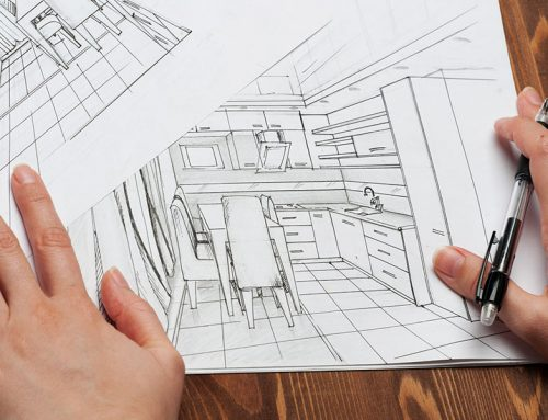 Architect, Draughtsman or Builder – Who Do You Need?