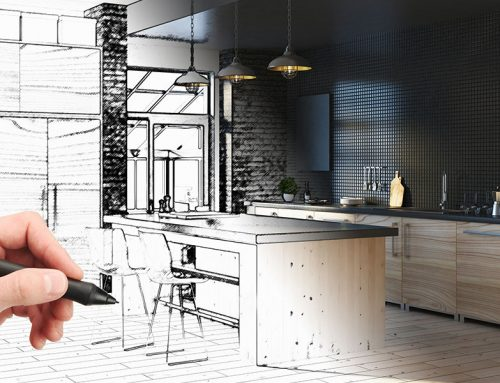 Deciding on Your Dream Kitchen Layout Guide – Part One