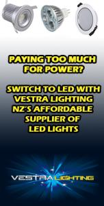 Vestra Lighting LED