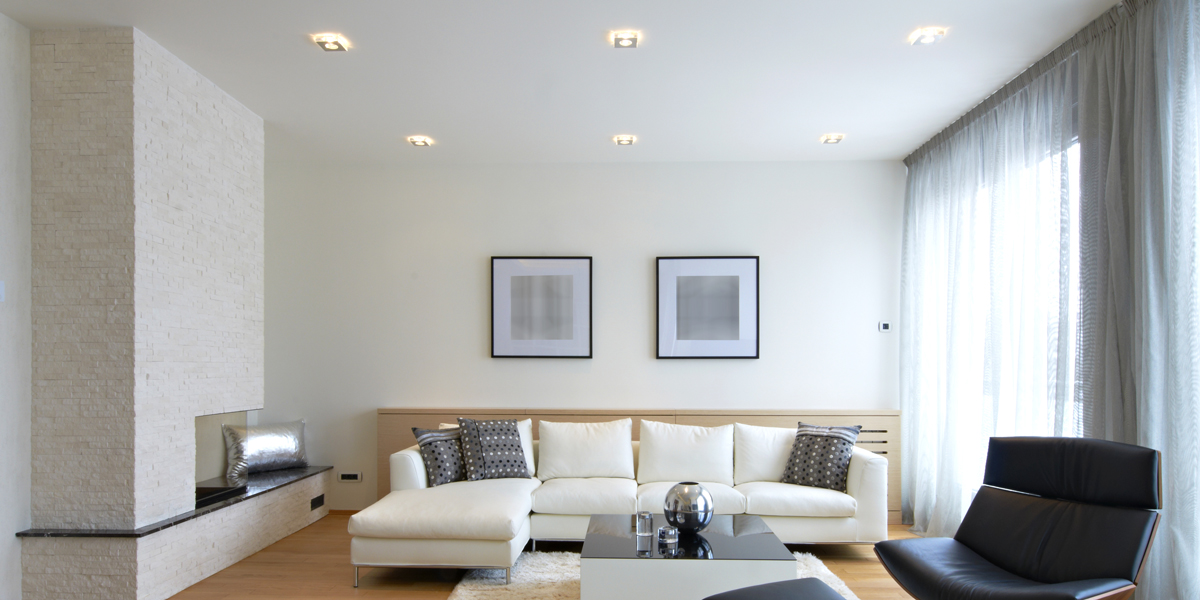 LED Lighting Ideas & Benefits for Your Home or Office