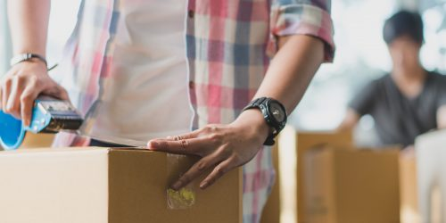 Moving House Checklist - What You Need to Know & Do