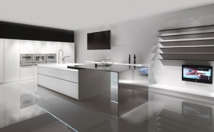 kitchen trends 2014