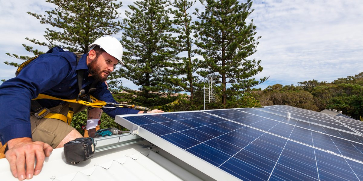 Installing Solar Panels for Your Home