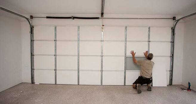 Best Garage Door Insulation Panels Garage Door