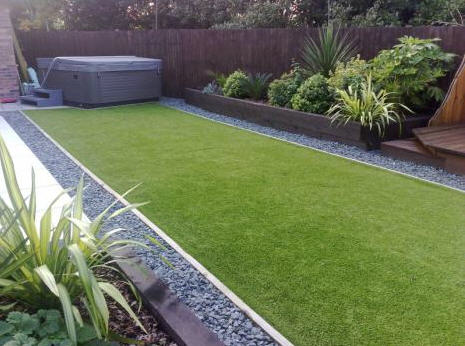 Landscape Garden Trends To Keep Your Garden Looking Fabulous