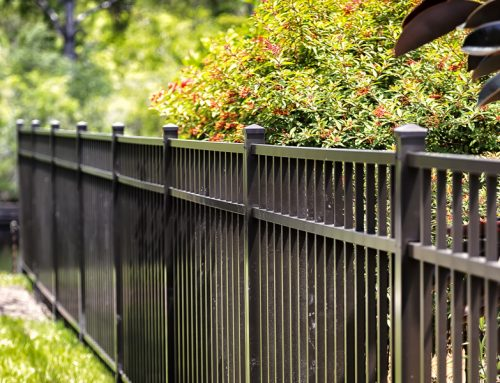 Installing a New Fence in Your Backyard Checklist